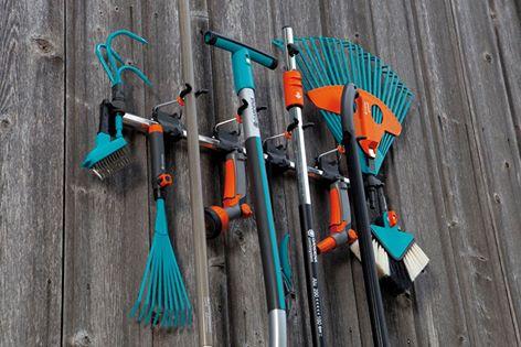 GARDENA градинарски алатки