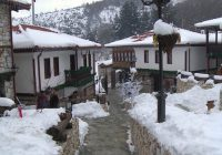 """Македонско село"" – магнет за домашните гости и странските туристи"