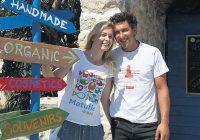 Со чили и маслинки направија бизнис на остров