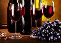 Црвено вино за релаксација