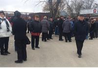 Лозари протестираат поради неплатено грозје од неколку реколти