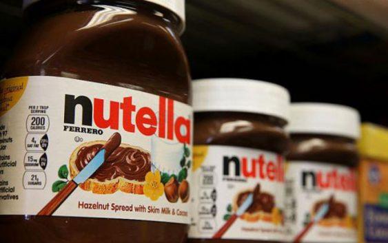 """Зделка на годината: """"Ferrero"""" ја мерка """"Nestle"""""""