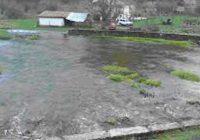 Нивите се уништуваат од честите поплави