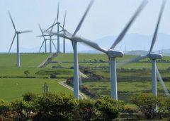 Инвестициите во паркови со ветерници во Европа се враќаат