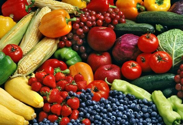 jabolkata i praskite najsprskani so pesticidi zelkata i karfiolot najchisti
