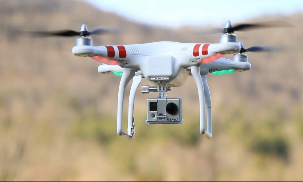 dron-123