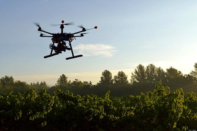 dron-suma