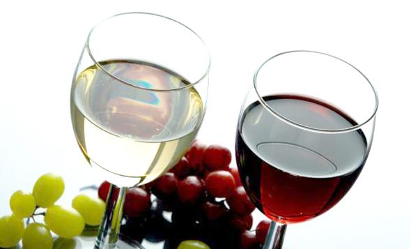 kako se chuva vinoto
