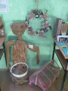 so kreiranje i recikliranje za namaluvanje na uchestvoto na decata vo tutunoproizvodstvoto