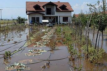 vodich za sanacija na poplaveni pochvi