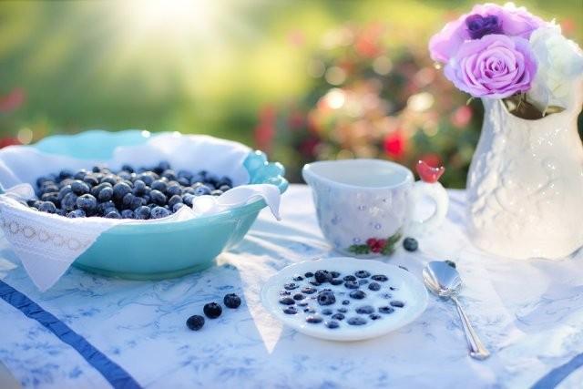 deset zdravi namirnici za borba protiv stres