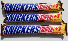 snikers
